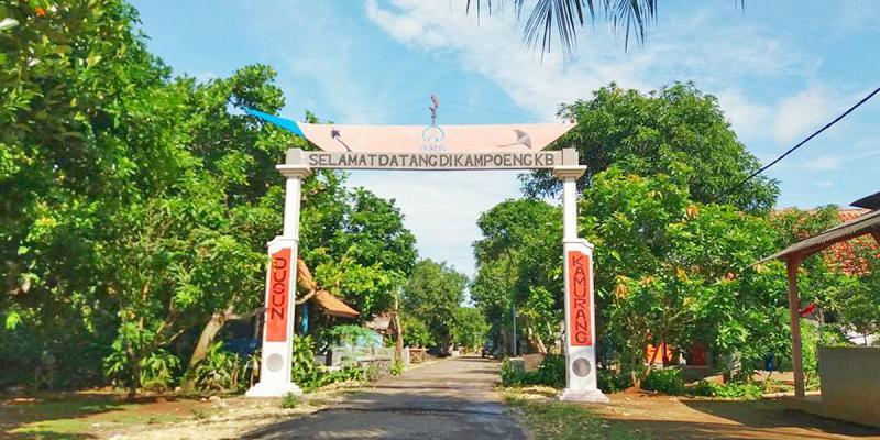 Desa Wisata Nelayan Babakan