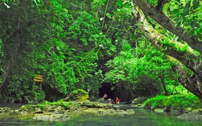 Citumang (Green Valey)