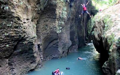 Ciwayang Rafting