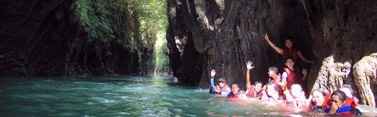Ciwayang Rafting  - Foto Galeri