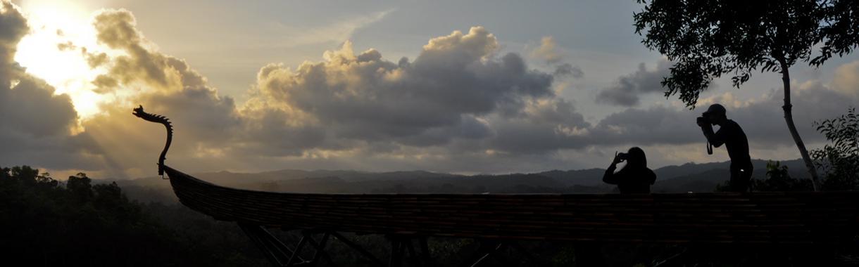 Wisata Goa Sutra Reregan - Peta Lokasi