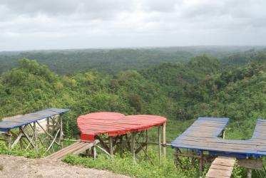 Pepedan Hill